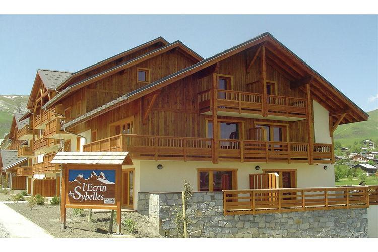Ferienwohnung Résidence L'Écrin des Sybelles (265090), La Toussuire, Savoyen, Rhône-Alpen, Frankreich, Bild 2