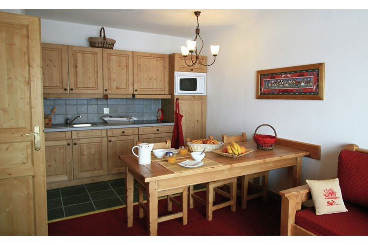 Ferienwohnung Résidence L'Écrin des Sybelles (265090), La Toussuire, Savoyen, Rhône-Alpen, Frankreich, Bild 7
