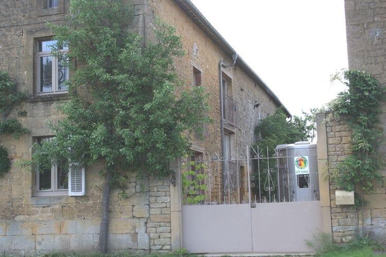 vakantiehuis België, Luxemburg, Lamorteau vakantiehuis BE-6767-04