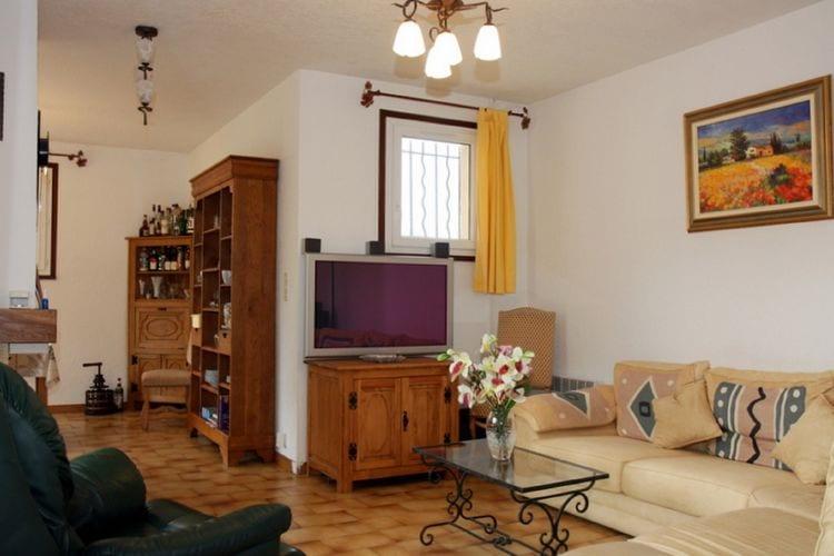 vakantiehuis Frankrijk, Provence-alpes cote d azur, Gréasque vakantiehuis FR-13850-01