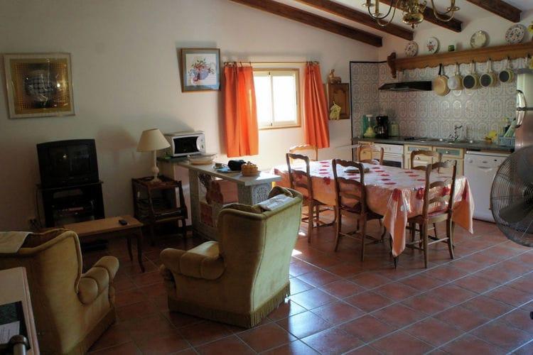 Ferienwohnung Villa Camelia (265482), Arpaillargues et Aureillac, Gard Binnenland, Languedoc-Roussillon, Frankreich, Bild 7