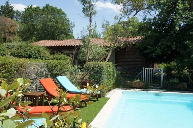 Ferienwohnung Villa Camelia (265482), Arpaillargues et Aureillac, Gard Binnenland, Languedoc-Roussillon, Frankreich, Bild 3