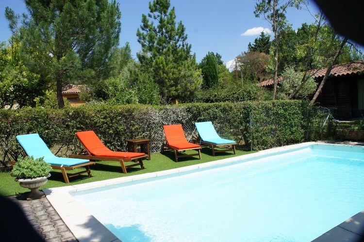 Ferienwohnung Villa Camelia (265482), Arpaillargues et Aureillac, Gard Binnenland, Languedoc-Roussillon, Frankreich, Bild 4
