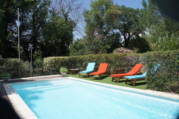 Ferienwohnung Villa Camelia (265482), Arpaillargues et Aureillac, Gard Binnenland, Languedoc-Roussillon, Frankreich, Bild 1