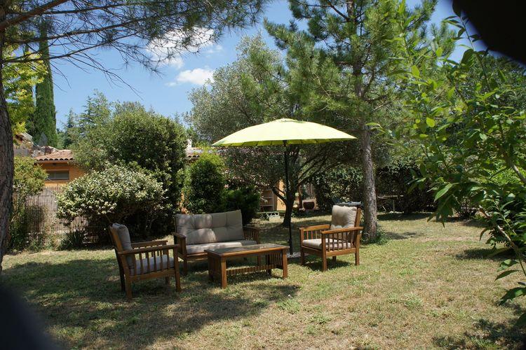 Ferienwohnung Villa Camelia (265482), Arpaillargues et Aureillac, Gard Binnenland, Languedoc-Roussillon, Frankreich, Bild 21