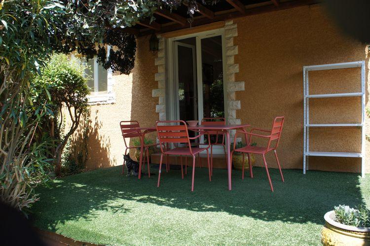 Ferienwohnung Villa Camelia (265482), Arpaillargues et Aureillac, Gard Binnenland, Languedoc-Roussillon, Frankreich, Bild 17