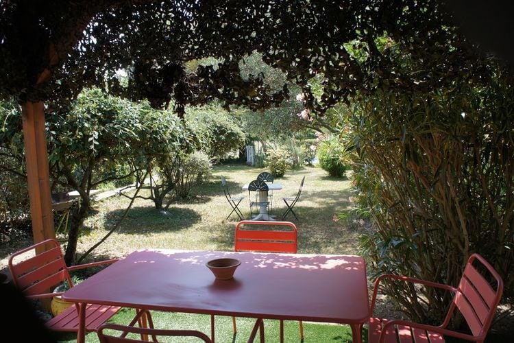 Ferienwohnung Villa Camelia (265482), Arpaillargues et Aureillac, Gard Binnenland, Languedoc-Roussillon, Frankreich, Bild 18