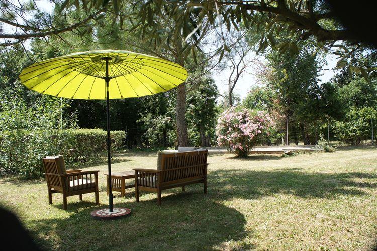 Ferienwohnung Villa Camelia (265482), Arpaillargues et Aureillac, Gard Binnenland, Languedoc-Roussillon, Frankreich, Bild 25