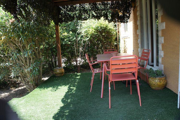 Ferienwohnung Villa Camelia (265482), Arpaillargues et Aureillac, Gard Binnenland, Languedoc-Roussillon, Frankreich, Bild 19