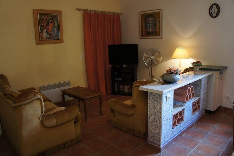 Ferienwohnung Villa Camelia (265482), Arpaillargues et Aureillac, Gard Binnenland, Languedoc-Roussillon, Frankreich, Bild 8