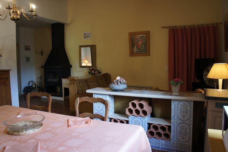 Ferienwohnung Villa Camelia (265482), Arpaillargues et Aureillac, Gard Binnenland, Languedoc-Roussillon, Frankreich, Bild 10