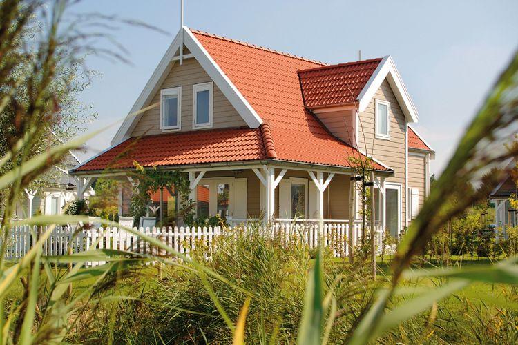 Zeeland Vakantiewoningen te huur Luxe, vrijstaande villa, op Vakantiepark Aquadelta met vele faciliteiten voor jong en oud