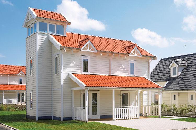 Villas Nederland | Zeeland | Villa te huur in Bruinisse met zwembad  met wifi 6 personen