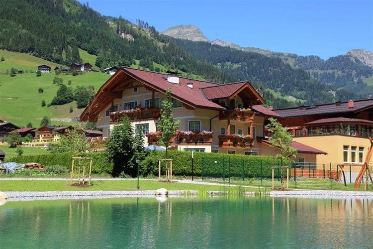 Ferienwohnung Haus am See (269792), Großarl, Pongau, Salzburg, Österreich, Bild 1