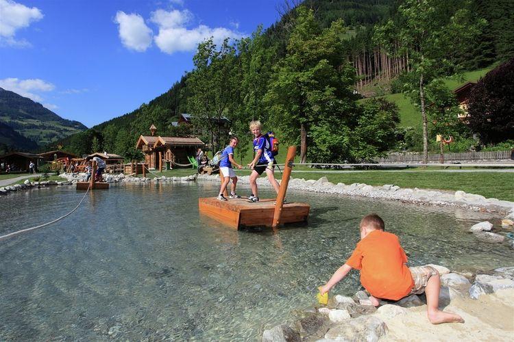 Ferienwohnung Haus am See (269792), Großarl, Pongau, Salzburg, Österreich, Bild 21