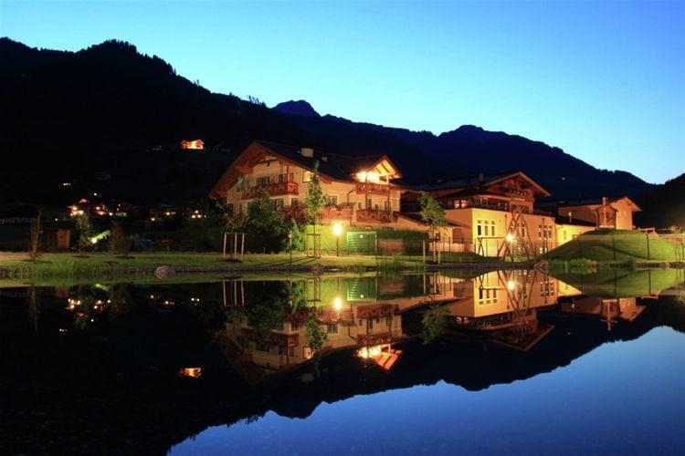 Ferienwohnung Haus am See (269792), Großarl, Pongau, Salzburg, Österreich, Bild 3