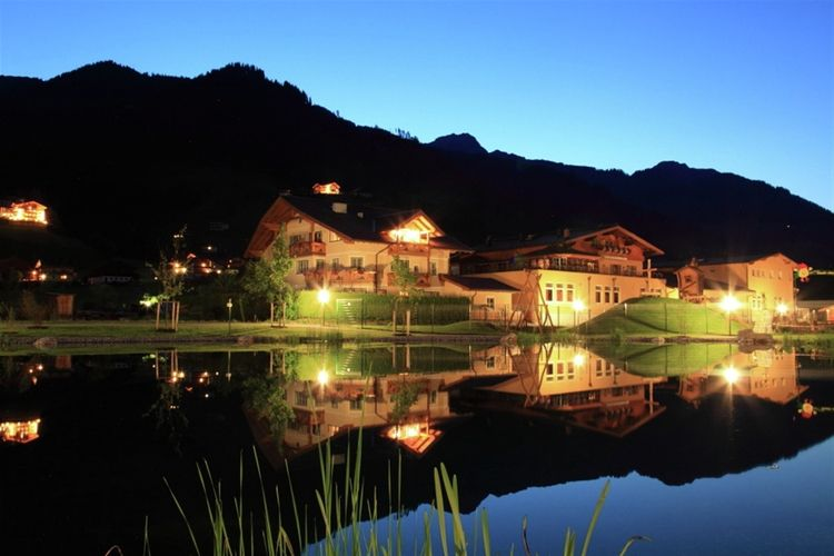 Ferienwohnung Haus am See (269792), Großarl, Pongau, Salzburg, Österreich, Bild 4