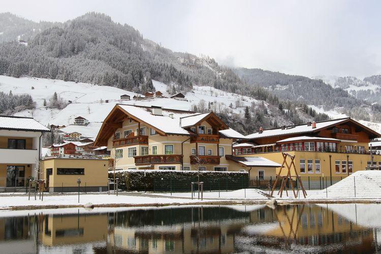 Ferienwohnung Haus am See (269792), Großarl, Pongau, Salzburg, Österreich, Bild 8