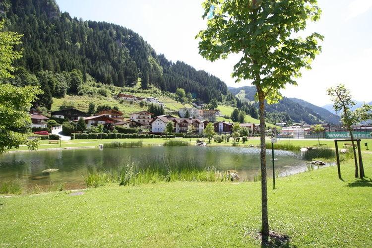 Ferienwohnung Haus am See (269792), Großarl, Pongau, Salzburg, Österreich, Bild 24