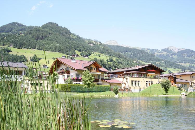 Ferienwohnung Haus am See (269792), Großarl, Pongau, Salzburg, Österreich, Bild 6
