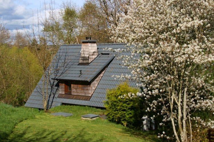 Vakantiewoning Duitsland, Baden-Wurttemberg, St. Georgen ot Brigach vakantiewoning DE-78112-01