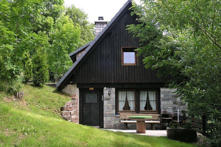 Vakantiehuis  met wifi  Baden-WurttembergAlte Mühle