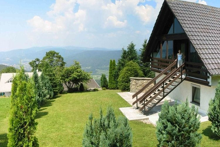 Duitsland | Beieren | Vakantiehuis te huur in Schofweg-ot-Langfurth    9 personen