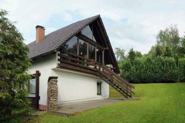 vakantiehuis Duitsland, Beieren, Schöfweg ot Langfurth vakantiehuis DE-94572-03