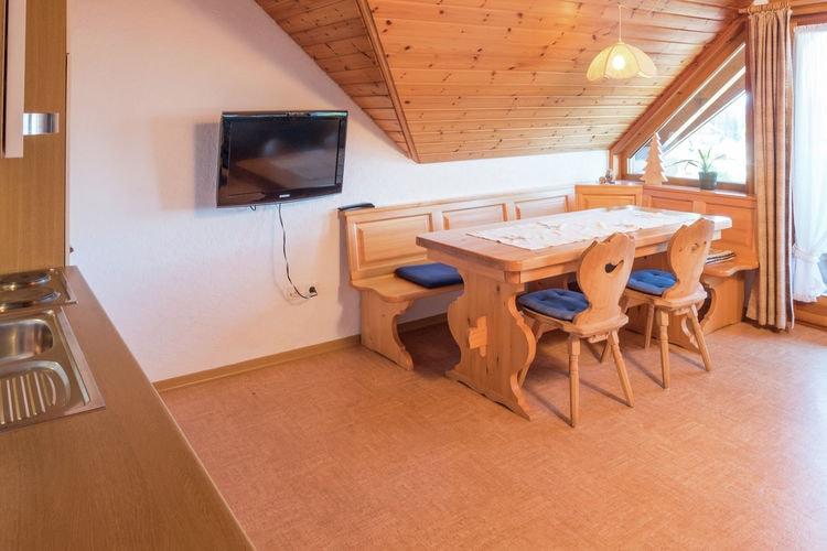 Appartement Duitsland, Baden-Wurttemberg, Furtwangen Appartement DE-78120-02
