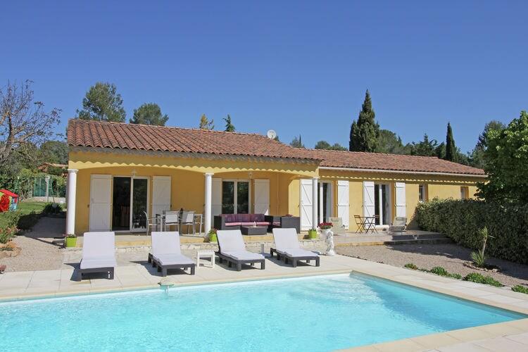 Ferienhaus Loustalet (270188), Bagnols en Forêt, Var, Provence - Alpen - Côte d'Azur, Frankreich, Bild 2