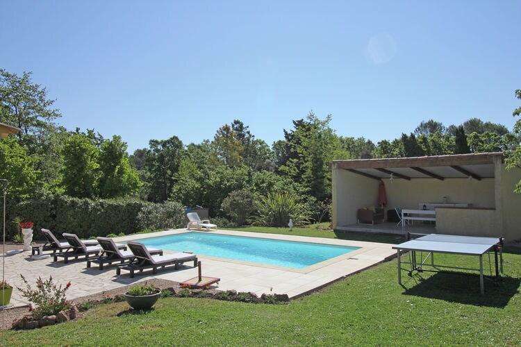 Ferienhaus Loustalet (270188), Bagnols en Forêt, Var, Provence - Alpen - Côte d'Azur, Frankreich, Bild 4