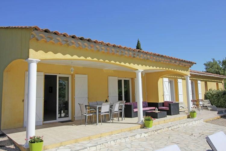 Ferienhaus Loustalet (270188), Bagnols en Forêt, Var, Provence - Alpen - Côte d'Azur, Frankreich, Bild 22