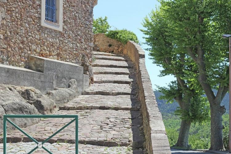 Ferienhaus Loustalet (270188), Bagnols en Forêt, Var, Provence - Alpen - Côte d'Azur, Frankreich, Bild 36