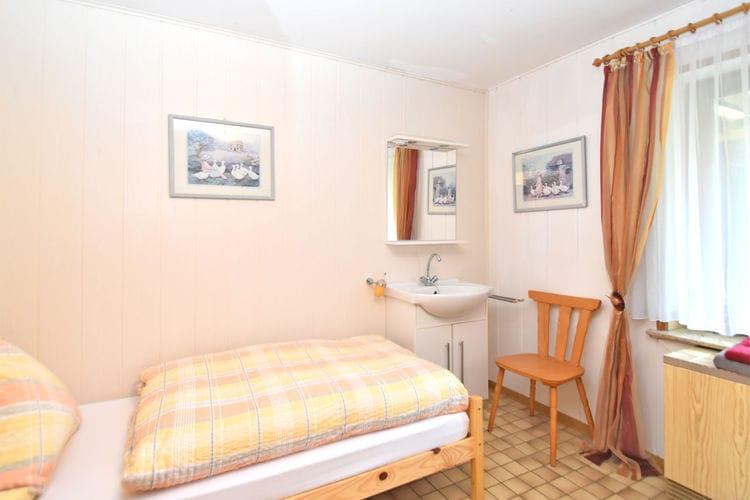 vakantiehuis Duitsland, Hessen, Neukirchen vakantiehuis DE-34626-04