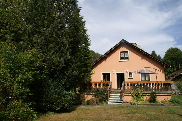 vakantiehuis Frankrijk, Vogezen, Hanviller vakantiehuis FR-57230-03