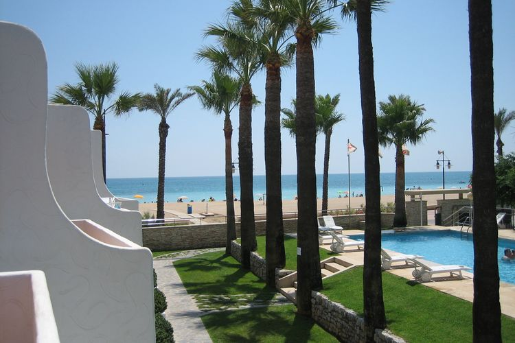 Ferienwohnung Apartamentos Tamarindos Peñiscola (270048), Peñiscola, Costa del Azahar, Valencia, Spanien, Bild 17