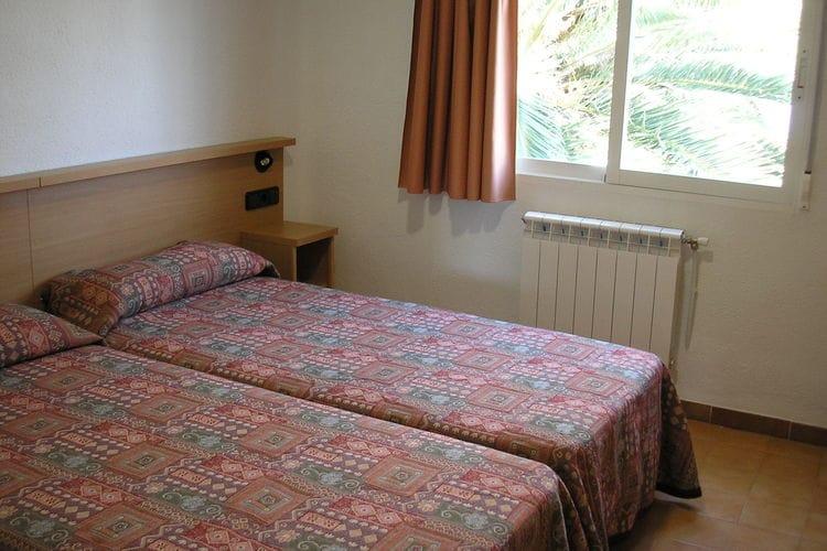 Ferienwohnung Apartamentos Tamarindos Peñiscola (270048), Peñiscola, Costa del Azahar, Valencia, Spanien, Bild 11