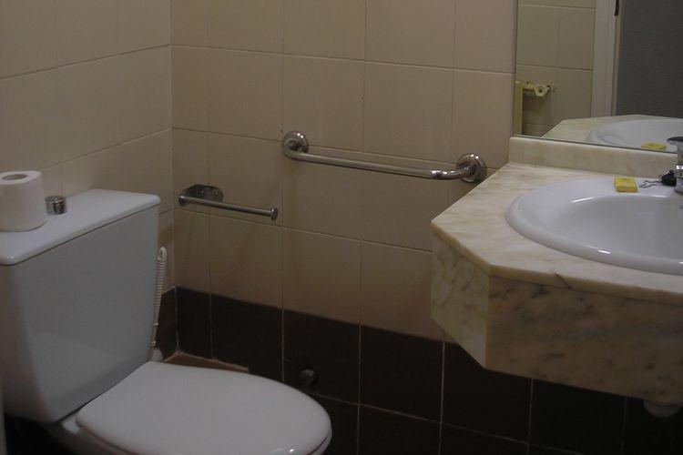 Ferienwohnung Apartamentos Tamarindos Peñiscola (270048), Peñiscola, Costa del Azahar, Valencia, Spanien, Bild 13