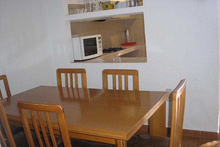 Ferienwohnung Apartamentos Tamarindos Peñiscola (270048), Peñiscola, Costa del Azahar, Valencia, Spanien, Bild 7