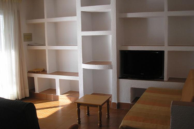 Ferienwohnung Apartamentos Tamarindos Peñiscola (270048), Peñiscola, Costa del Azahar, Valencia, Spanien, Bild 6