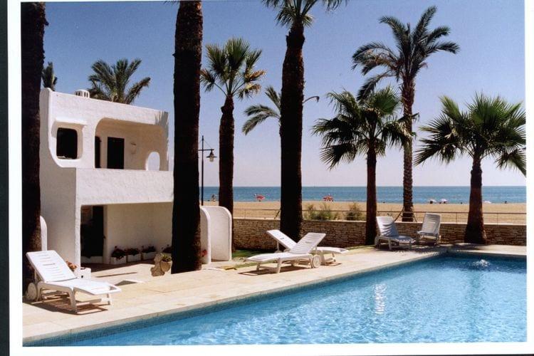 Ferienwohnung Apartamentos Tamarindos Peñiscola (270048), Peñiscola, Costa del Azahar, Valencia, Spanien, Bild 14
