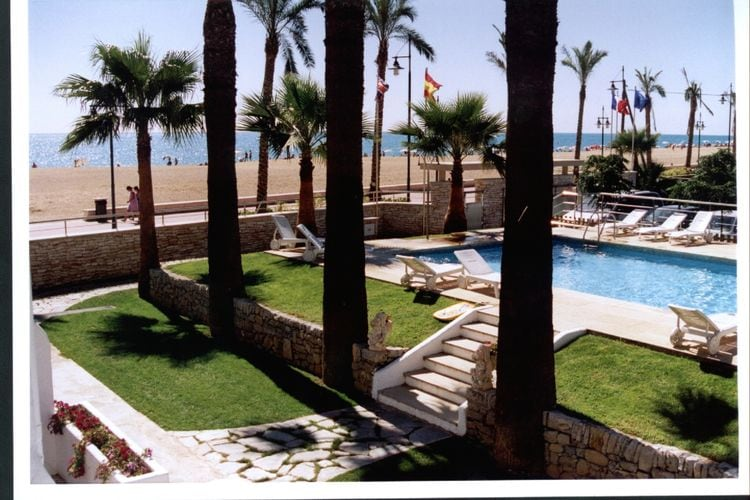 Ferienwohnung Apartamentos Tamarindos Peñiscola (270048), Peñiscola, Costa del Azahar, Valencia, Spanien, Bild 15