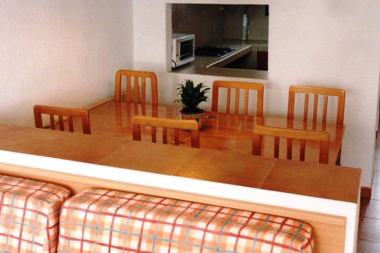 Ferienwohnung Apartamentos Tamarindos Peñiscola (270048), Peñiscola, Costa del Azahar, Valencia, Spanien, Bild 5