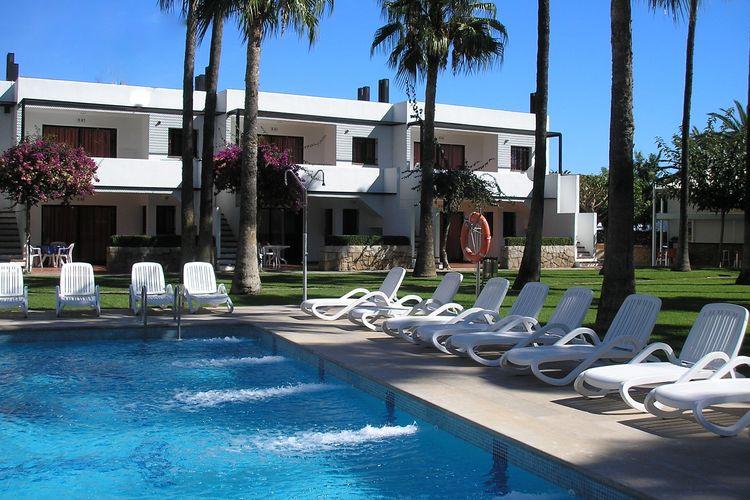 Ferienwohnung Apartamentos Tamarindos Peñiscola (270048), Peñiscola, Costa del Azahar, Valencia, Spanien, Bild 19