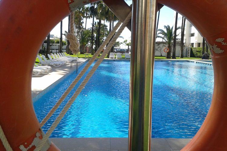 Ferienwohnung Apartamentos Tamarindos Peñiscola (270048), Peñiscola, Costa del Azahar, Valencia, Spanien, Bild 21
