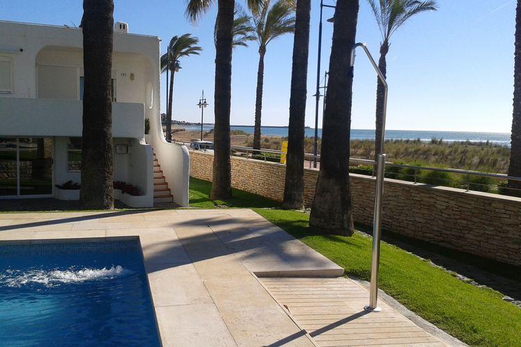 Ferienwohnung Apartamentos Tamarindos Peñiscola (270048), Peñiscola, Costa del Azahar, Valencia, Spanien, Bild 22