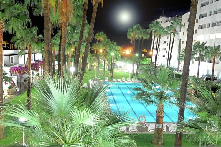 Ferienwohnung Apartamentos Tamarindos Peñiscola (270048), Peñiscola, Costa del Azahar, Valencia, Spanien, Bild 2