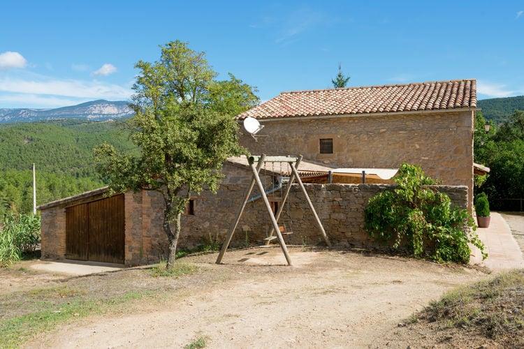Ferienhaus La Moixella (270062), Lladurs, Lleida, Katalonien, Spanien, Bild 2