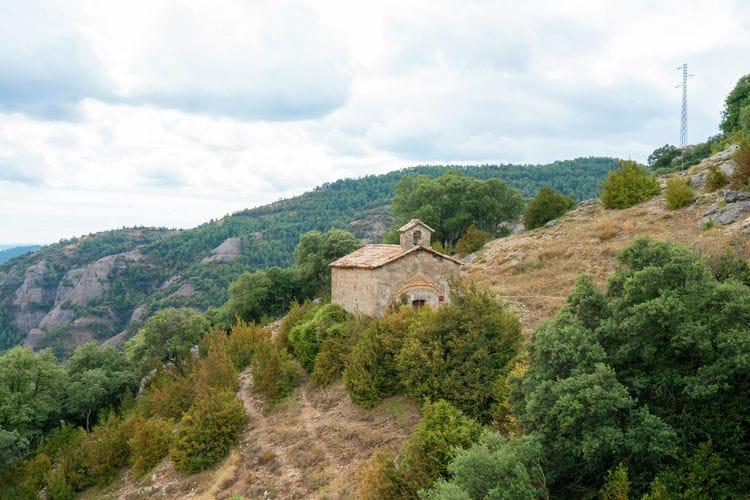 Ferienhaus La Moixella (270062), Lladurs, Lleida, Katalonien, Spanien, Bild 35