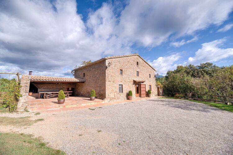 Vakantiehuizen Spanje | Catalunia | Vakantiehuis te huur in Lladurs met zwembad  met wifi 13 personen